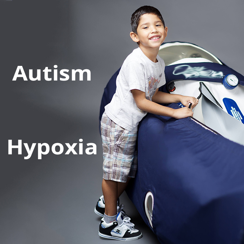Hyperbaric Oxygen Chamber for Autism and Hypoxia